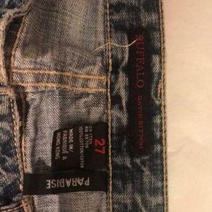 Buffalo David Bitton Jeans - Jeans